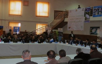 Afghan experts, policy makers agreed on encouraging private investment in renewable energy