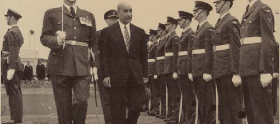 Ghani pledges $20,000 from own budget for construction of Daud Khan mausoleum