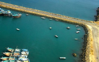 Chabahar port agreement to be signed on Monday
