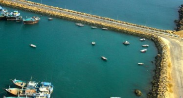 Chabahar Port Is Exempted From US Sanctions For Its Importance to Afghanistan