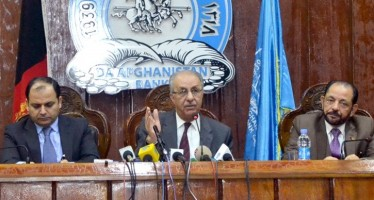 Central bank injects $300mn to stabilize Afghani currency