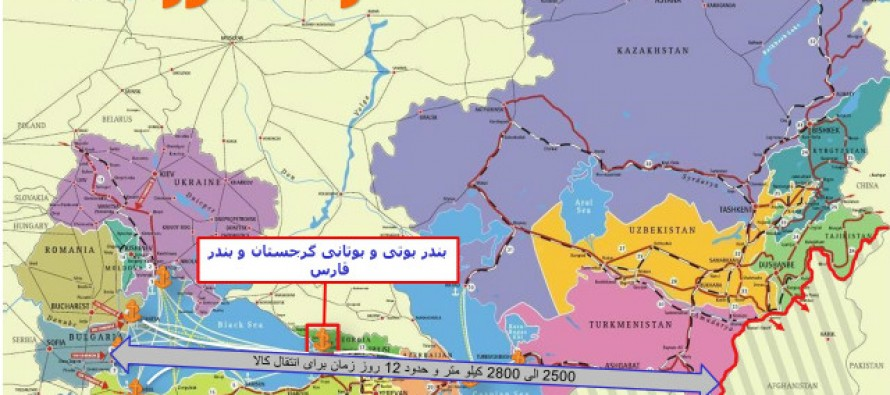 Lapis Lazuli Corridor agreement to be inked in near future
