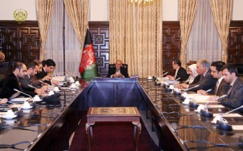 NPC approves 12 contracts in its 40th meeting