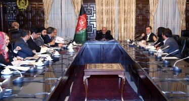 NPC approves 25 contracts worth 636mn AFN