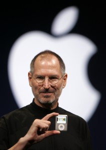 1. Steve Jobs' annual salary was $1, just enough to keep company health benefits.  Ran on: 10-21-2011 Steve Jobs regretted his decision to refuse a potentially life-saving operation, an author says.
