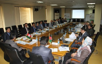 Govern4Afg sets target for 2016 research topics on governance