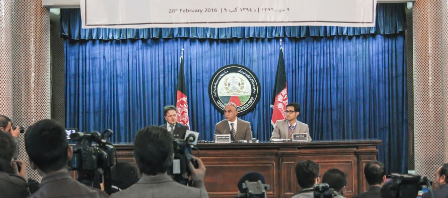 Does the media do enough for environmental awareness in Afghanistan?