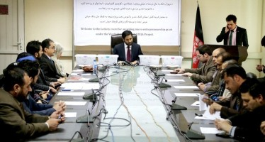 World Bank pledges $1.2mn to support Afghan micro-business