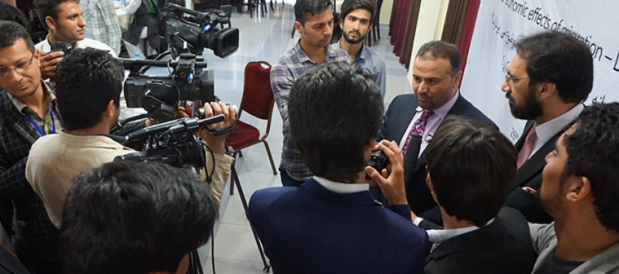 Socio-Economic Effects of Migration – Does Afghan media pay enough attention?