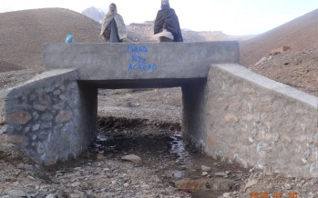 Development projects completed in Sar-e-Pul, Uruzgan