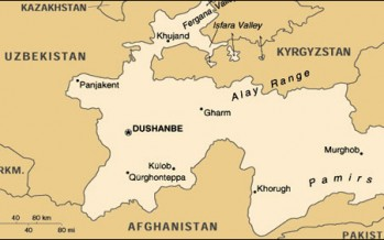 New study identifies trade opportunities on both sides of Afghan-Tajik border