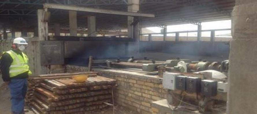 Steel mill in Kandahar creates hundreds of jobs