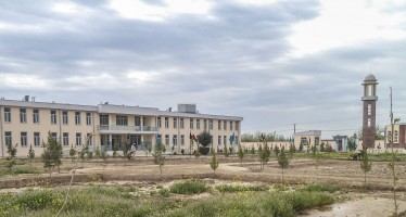 New education facilities open in Kunduz