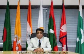 ADB & SAARC Development Fund have signed MoU for the development of SAARC Region