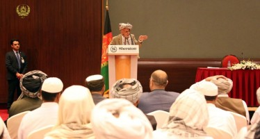 President Ghani calls on Afghan investors in Qatar to invest in Afghanistan