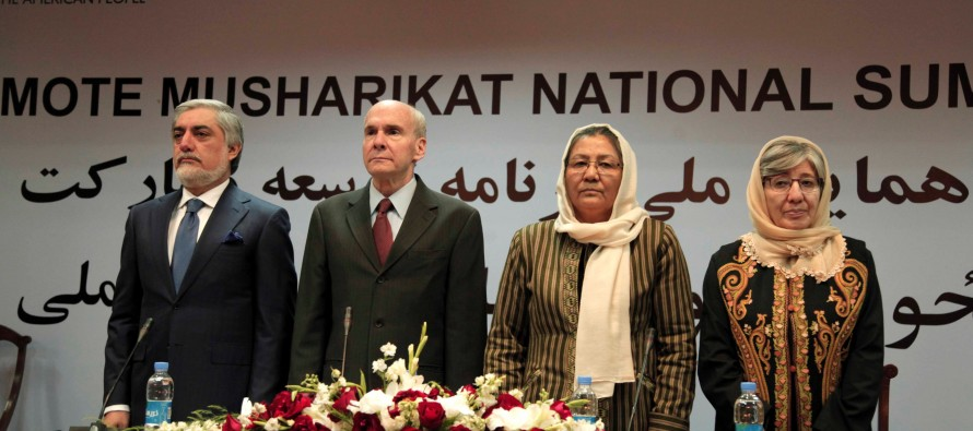 300 Afghan women recognized for their women empowerment works