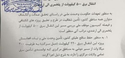 Ghani issues new decree on TUTAP implementation after new findings