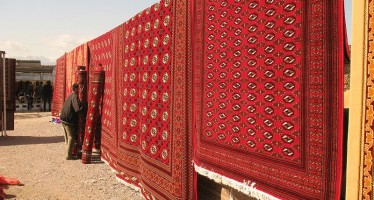 Afghanistan Rugs and Carpet Center launched in Kabul