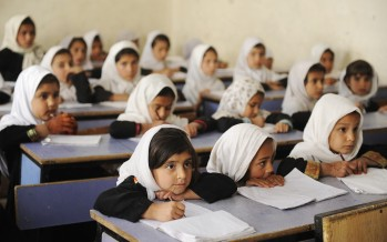 Roundtable  & exhibition to finance education sector in Afghanistan held in Kabul