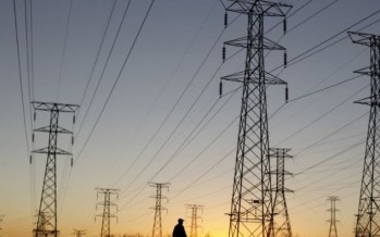 National power grid extended to Ghazni province
