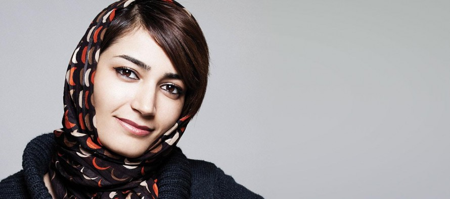 Afghan Entrepreneur of the Month- Fereshteh Forough