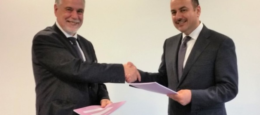 Afghanistan signs € 125mn agreement with EU