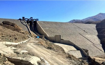 New Turbines Activated At Salma Dam To Address Power Shortage in Herat