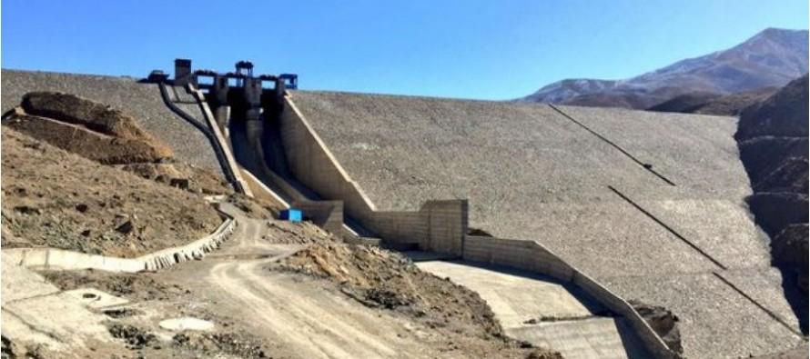 Narendera Modi to inaugurate Salma Dam in June