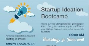 Aspiring entrepreneurs in Kabul get chance to pitch their ideas