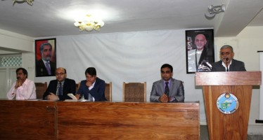 Afghanistan Agriculture Ministry to conduct nationwide insect pests and plant diseases survey