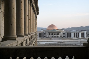 Leading Afghan law firm enters strategic alliance with top 5 global law firms