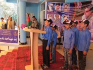 New school for more than 3,000 students in Kunduz Province