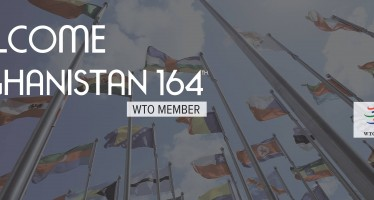 Afghanistan hopes greater access to global markets through WTO membership