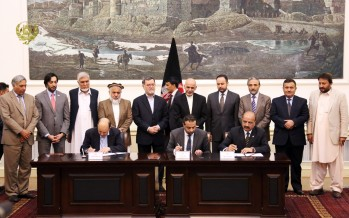 Alokozay company to invest $350mn in six factories in Afghanistan