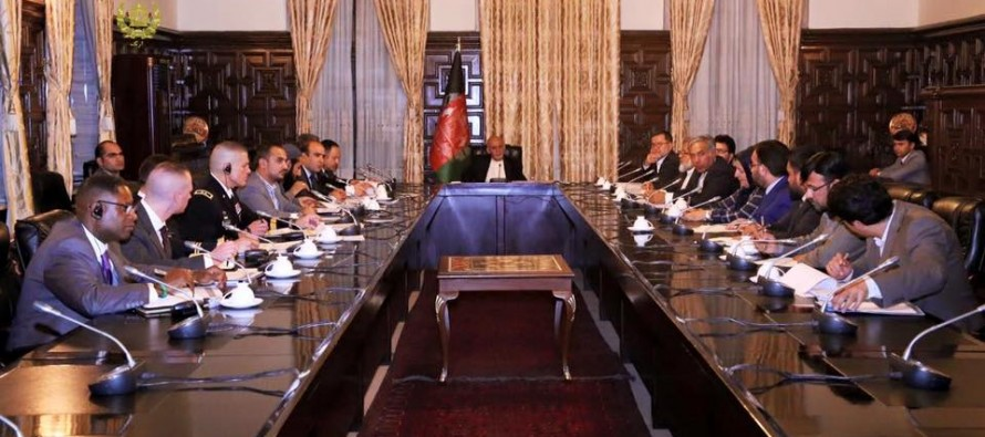 NPC approves various contracts worth 490mn AFN