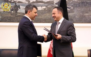 Afghanistan to launch One Stop Shop