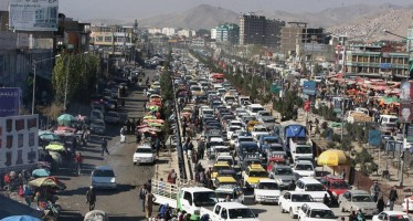 Arabic firm to improve Kabul municipality services