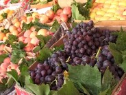 Afghan fruit traders protest against lack of access to international markets
