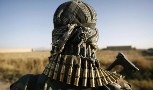 Terrorist Financing Targeting Center & US Treasury Sanction Taliban & Their Supporters