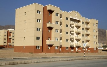 $179 million UAE funded housing project to be inaugurated in Kabul