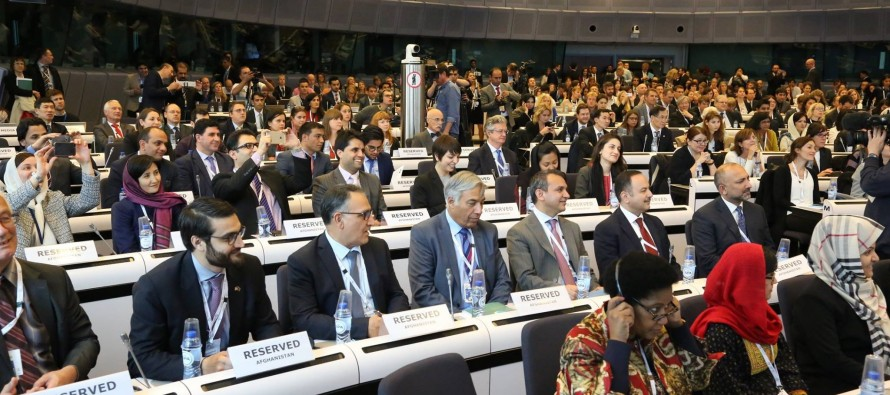 Brussels Conference emphasizes on  regional integration for a peaceful Afghanistan
