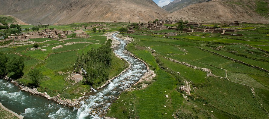 UNAMA calls for resolving Afghanistan's water disputes peacefully