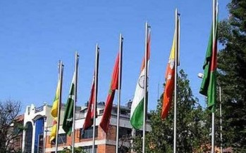 Projects underway to provide economic integration in SAARC region