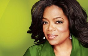 Entrepreneur of the Month: Oprah Winfrey