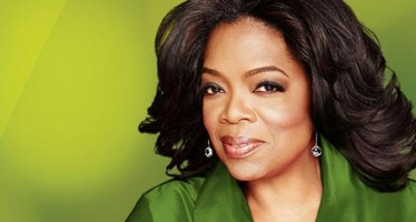 Entrepreneur of the Month: Oprah Winfrey