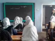 90 schools in Kunduz province receive 1,000 chalkboards
