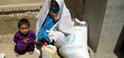 USAID contributes $20 million in emergency food aid to Afghanistan