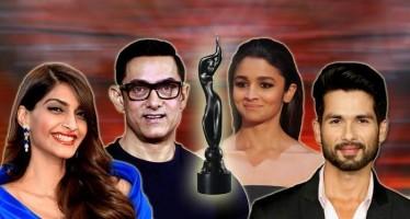 2017 Filmfare Award Winners List