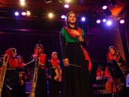 Afghan Women Orchestra wins the Freemuse Award 2017