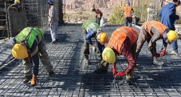 Bamiyan Cultural Center to open in summer 2018